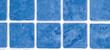 Liner Pvc Mosaico Blu