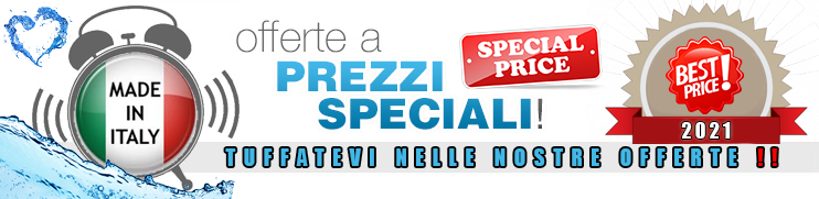 Offerte Piscine Olympic Italia 2013