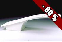 Trampolino flessibile modello Flexpool